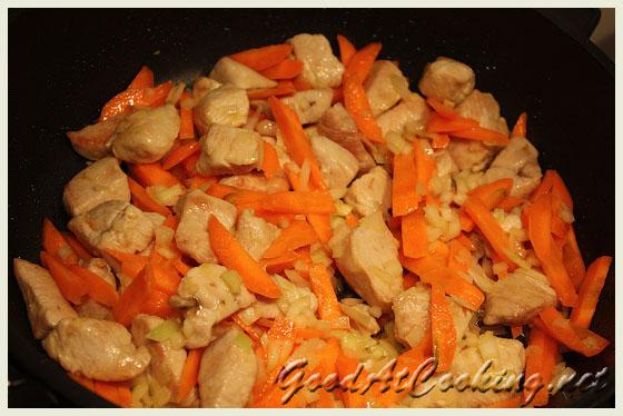 Рецепт приготовления индейки с пошаговыми фото