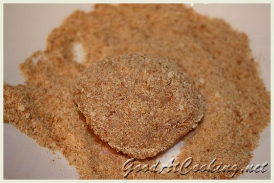 Рецепт котлет из индейки с пошаговыми фото