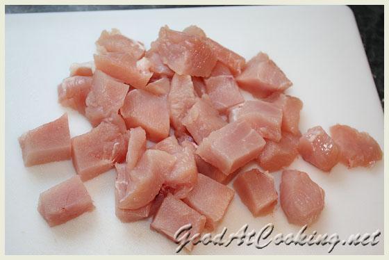 Рецепт гречки с мясом с пошаговыми фотографиями