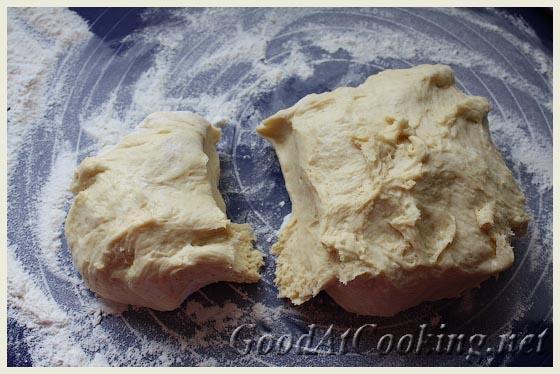 Рецепт лимбургского флая с ревенем с пошаговыми фотографиями
