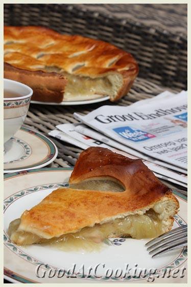 Лимбургский флай рецепт
