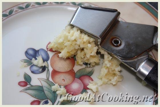 Рецепт жареных кабачков с пошаговыми фотографиями
