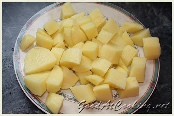Рецепт супа с фрикадельками с пошаговыми фотографиями