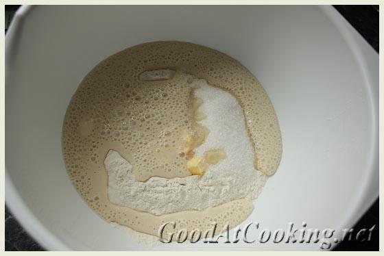 Рецепт клубничного флая с пошаговыми фотографиями