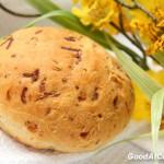 Рецепт булочек с капустой с пошаговыми фотографиями