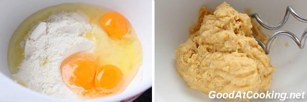 Рецепт тортеллони с картофелем и грибами с пошаговыми фото