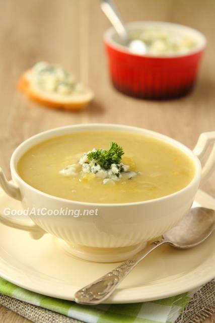 Рецепт лукового супа с сельдереем с пошаговыми фото
