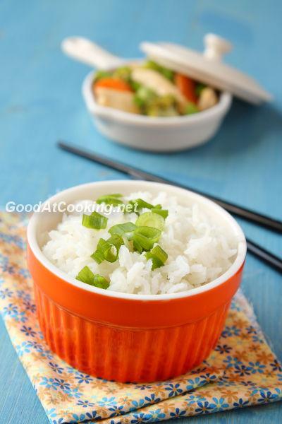 Как сварить рассыпчатый рис, пошаговые фотографии процесса