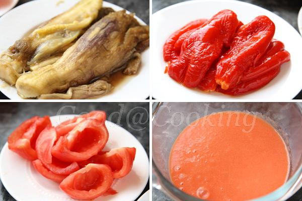 Рецепт икры из баклажанов с пошаговыми фотографиями