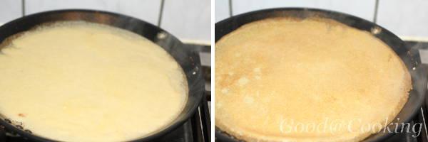 Рецепт безглютеновых блинов с пошаговыми фотографиями