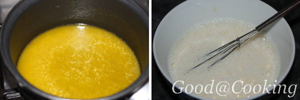 Рецепт безглютеновых пасхальных куличей с пошаговыми фотографиями