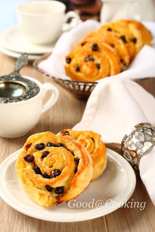 Рецепт безглютеновых булочек из ночного теста с пошаговыми фото