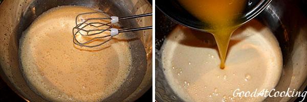 Рецепт пасхального кулича из венского теста с пошаговыми фотографиями