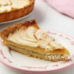 Двойной яблочный пирог