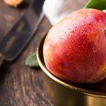 Без рецепта: фрукты и ягоды